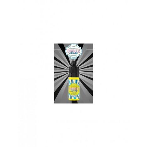 Dinner Lady Lemon Tart Nic Salt 20mg
