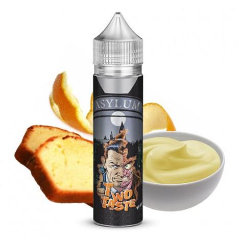Asylum Flavour Shots Τwo Taste 20ml (60ml)