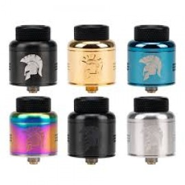 WOTOFO WARRIOR JMT ELITE RDA