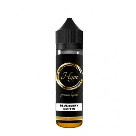 HYPE - BLUEBERRY MUFFIN 12/60ML