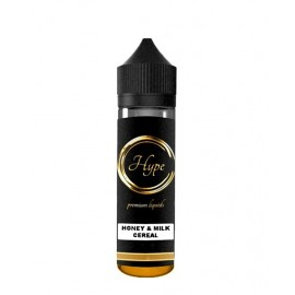 HYPE -HONEY & MILK CEREAL 12/60 ML