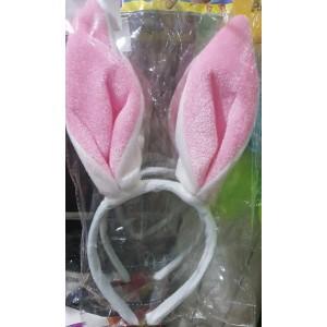 Bunny Head Bands
