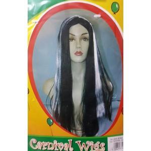 Περούκα μακρύ μαλλί
