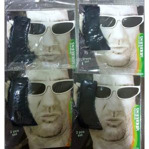 Adhesive Sideburns Elvis Presley