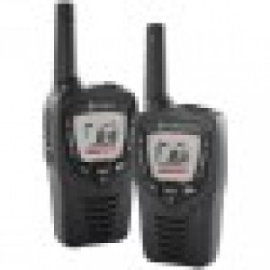 Walkie talkie Cobra-MT 645VP PMR radio twin pack