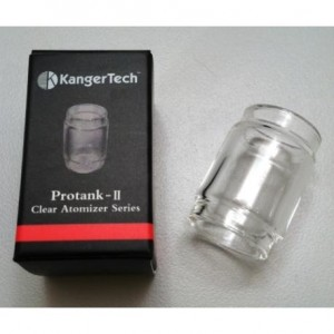 Γυαλί Pyrex Protank 2, Protank 3