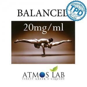 Atmos Lab βάση Balanced 20mg/ml 10ml