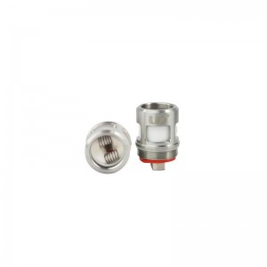 Cotton coil 0.5ohm with ceramic UD (4+1)