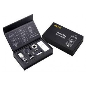 Aspire Quad-Flex Power Pack