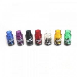 Firecracker Dripper Atomizer