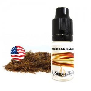 Eliquid France Άρωμα American Blend
