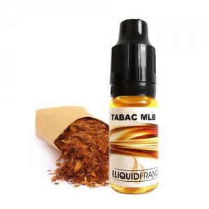 Eliquid France Άρωμα MLB Tobacco