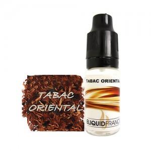 Eliquid France Άρωμα Oriental Tobacco