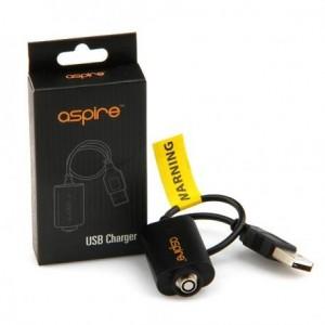 Φορτιστής Aspire με καλώδιο USB