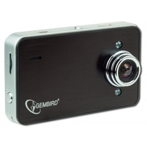 Dash Cam Gembird HD & Night Vision DCAM-005
