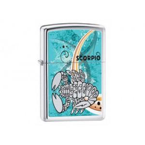 Zippo-Zodiac Scorpio