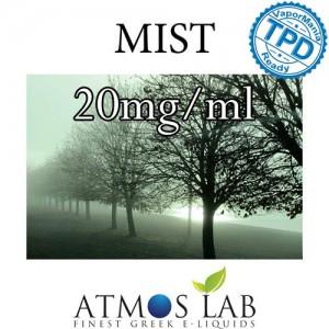 Atmos Lab βάση Mist 20mg/ml 10ml
