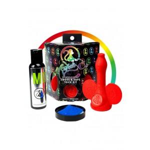 MONKEY OS Smoke & Vape Trick Kit