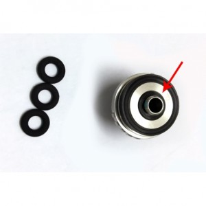 O ring για το toptank mini Kanger
