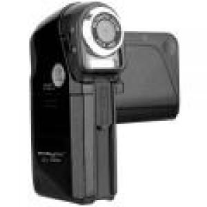 EASYPIX DV5200 SHOOTER CAMCORDER BLACK