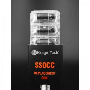 SSOCC Nebox Coil Kanger