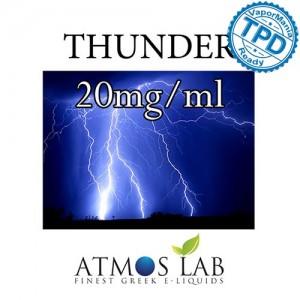 Atmos Lab βάση Thunder 20mg/ml 10ml