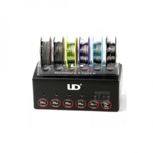 Wire Box UD