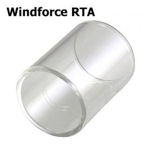 Fumytech Windforce RTA Ανταλλακτικό Γυαλάκι