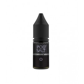 BLACKCURRANT MENTHOL POD SALT BY XYFIL