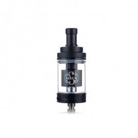 Digiflavor Siren 2 GTA Tank - 4.5ml