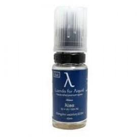 Alchemy Nicotine Booster Άλας 10ml 50%VG-50%PG 20mg