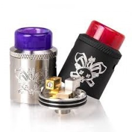 HELLVAPE DEAD RABBIT SQ 22 RDA