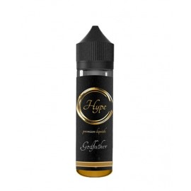 HYPE - GODFATHER 12/60ML
